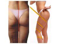 Anti cellulite massage/ Weight loss/ Vibro massage / Deep tissue