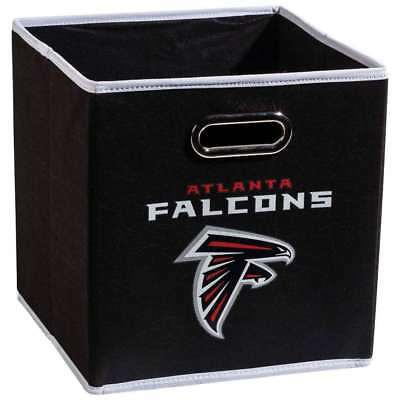 Franklin Sports NFL Team Storage Containers - Collapsible Bin