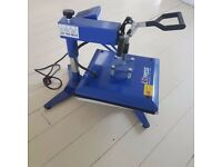 Swing Heat Press 36 * 36 cm