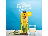 Aloe Vera Drinking Gel - Forever Living
