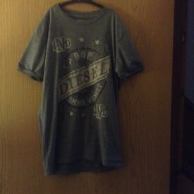Diesel T shirt Medium men's