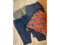 Bundle ladies clothes size 14 £4