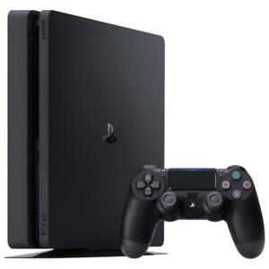 Brand New PS4 1TB Console - Payment Plan