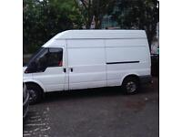 CHEAPEST REMOVAL MAN & VAN SERVICE AVAILABLE AT SHORT NOTICE!!!