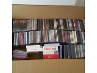Job lot of cds