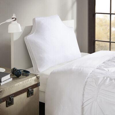 Intelligent Design Oversized Headboard 100% Cotton Canvas Pi