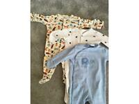Next baby clothes - 3 mnths