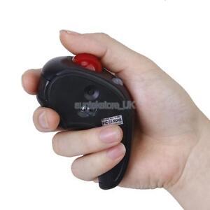 4D-USB-Wireless-Handheld-Finger-Trackball-Optical-Mouse