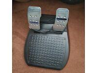 Thrustmaster T300 original pedals