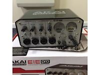 Akai EIE PRO 24-Bit Audio Interface