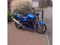 Kawasaki ZR750-F1, Excellent Condition, Great Commuter Bike