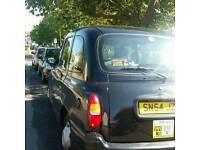 Taxi tx2