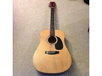 Eastwood Acoustic Guitar ED40H