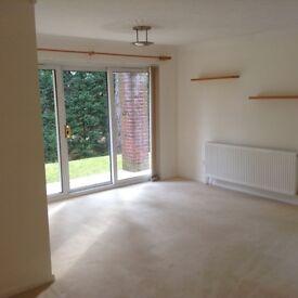 2 Bedroom Ground Floor Flat with optional garage, Lower Parkstone