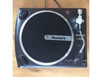 Numark TT1625 Direct Drive Turntable - Excellent Condition