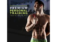 Premium Personal Trainer, Karate Master Degree & Boxing Coach - Oxford Circus London