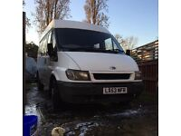 Ford Transit T300 for sale