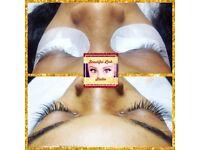 Eyelash Extensions Mink
