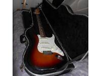 Fender USA Stratocaster. Vintage.