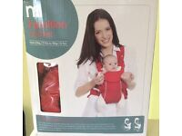 Mother are Baby Carrier