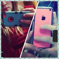 stolen Iphone 5 c