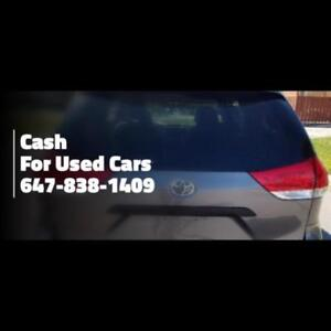 Big Cash For Scrap Cars (Up To $2000) Free Towing| Same Day Pick Up