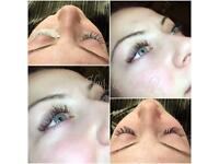 Individual 1.1 Eyelash Extensions Lash Lifts & Spray tans