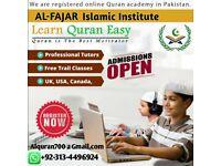 Best Quran Teacher For All