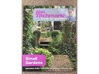 Alan Titchmarsh gardening book new