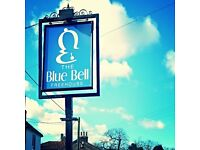 Chef de partie/sous chef required - Langham Blue Bell! Close to North Norfolk coast! Owner led team!