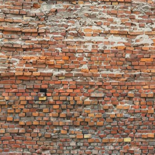 Komar Fotobehang Behang.Komar Fotobehang Bricklane 368x248 Cm Stoffering