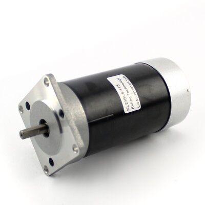 Dc Brushless Motor Kl23bls-115-b
