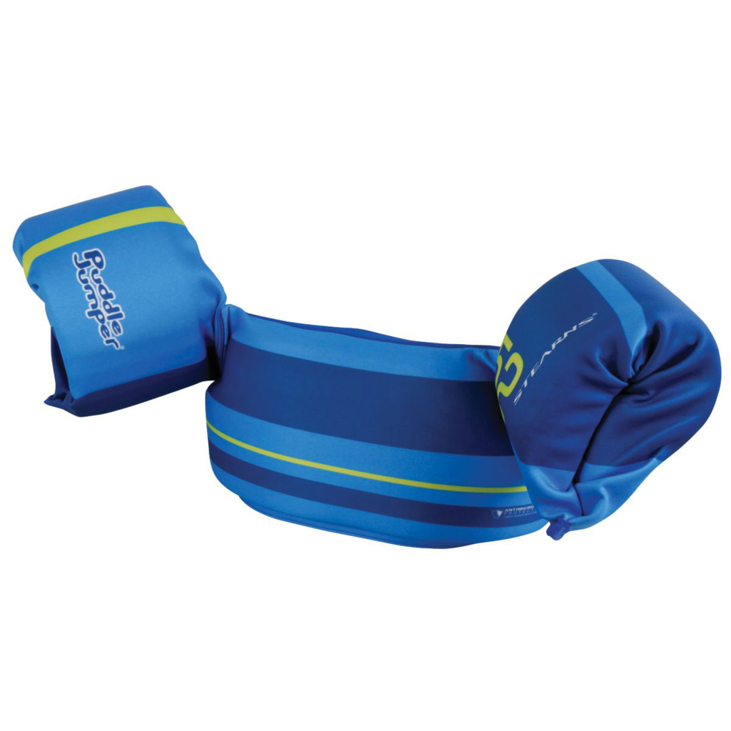Stearns Puddle Jumper Ultra Life Jacket, Blue, 30-50 lbs