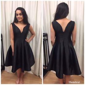 Black dress size 10 brand new By Eyedoll