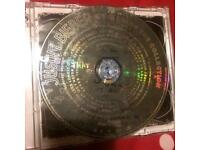 Justin bieber my worlds INCLUDES 2 CDs