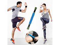 Massage Stick for Athletes Runners Help Leg