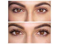 Individual Eyelash Extensions Spray Tan Gel nails