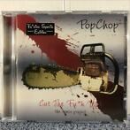 (e/535) PlopChop / Cut the Fu*k up! the remix project