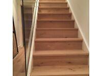 Carpenter Specialist floor fitter & Sanding and finishing