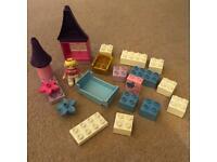 Lego Duplo Princess Bundle
