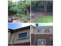 Kj roofing & garden maintenance