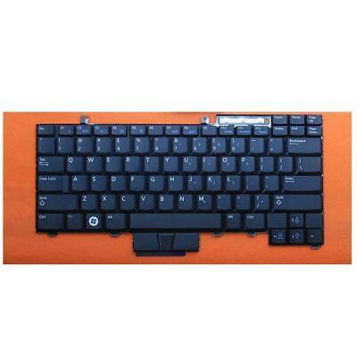 For Dell Latitude E6400 E6410 E6500 Precision M2400 Laptop Keyboard No Stick for sale  Shipping to Nigeria