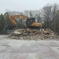 **** DEMOLITION / ASBESTOS REMOVAL **** *587-899-3867*