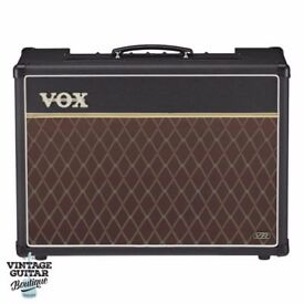 VOX AC15VR COMBO AMPLIFIER