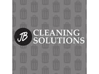 JB HOME SOLUTIONS - PEST CONTROL, END OF TENANCY, DEEP CLEANING