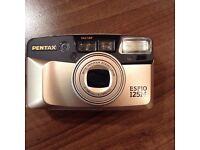 Pentax Espio Camera