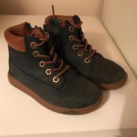 Timberland Boots - UK infant 7