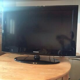 "Samsung 32"" HD Ready Flatscreen TV"