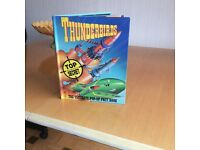 Thunderbirds - the ultimate pop-up fact book.