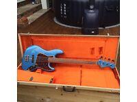 Fender AVRI 64 Jazz bass